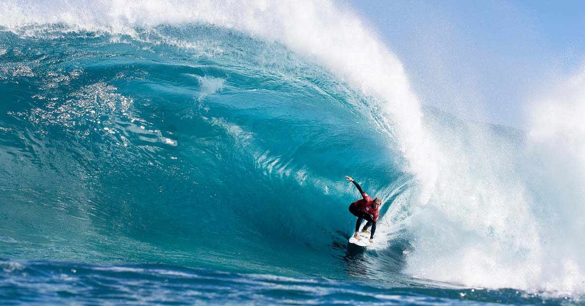 Best Surfing Spots in Margaret River