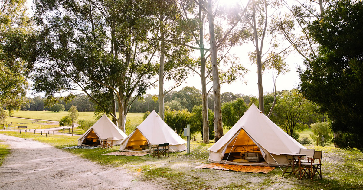 top-camping-spots-margaret-river